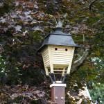 Nichoir lanterne